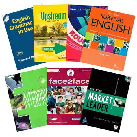 учебники английского языка из великобритании