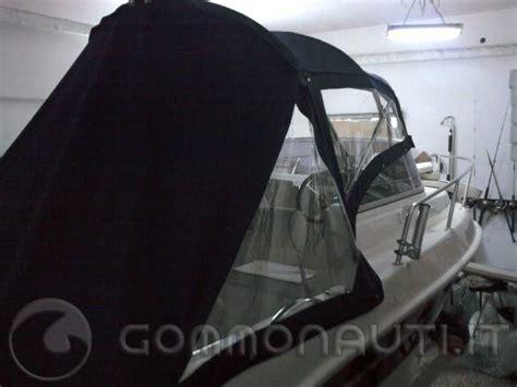 vendo cabinato vendo cabinato 5 11 mt italmar con evinrude etec 40 hp
