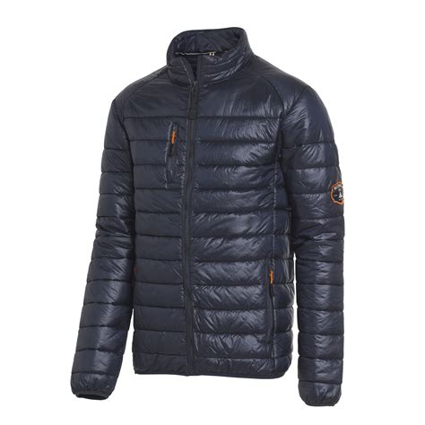 Light Quilted Jacket by Mh 185 Light Quilted Jacket