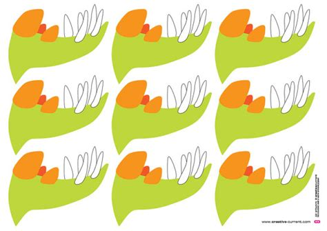 pin the tail on the dinosaur dino mite party printables
