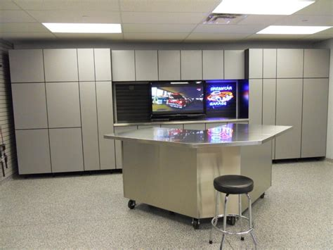 custom garage cabinets cost saskatoon custom garage interiors inc brokeasshome com
