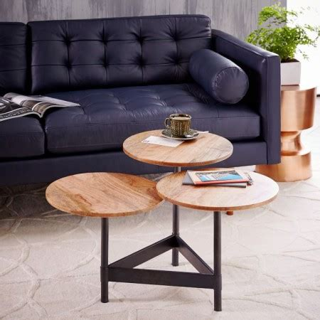 Coffee Table Small Spaces 8 Best Coffee Tables For Small Spaces