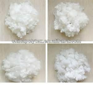 poly fil polyester fiberfill filling pillows cushions