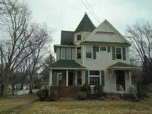 Garage Sales Batavia Ny 23 Roosevelt Ave Batavia New York 14020 Foreclosed Home