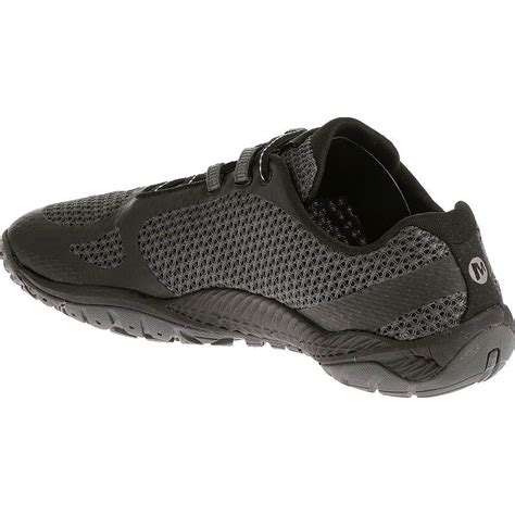 merrell womens pace glove 3 shoes black