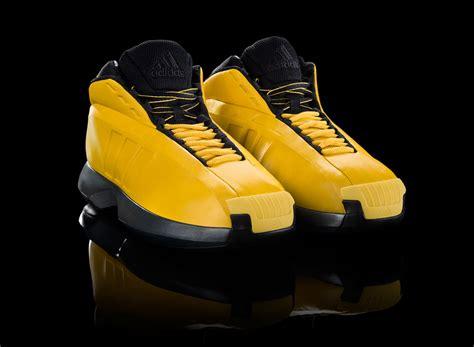 adidas kobe adidas crazy 1 the kobe retro sneakernews com