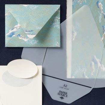 paper source templates envelope template kit paper source