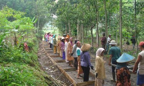 Membangun Kemandirian Desa membangun desa membangun dari pinggiran batas negeri