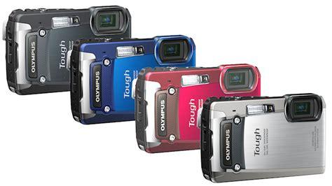 Kamera Olympus Tg 820 olympus 171 tough 187 tg 820 und tg 620 f 252 r harte outdoor
