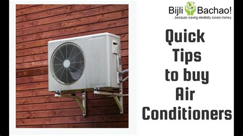 best aircon guide to buy the best air conditioner in india