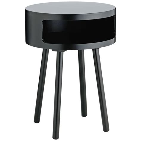 Habitat Bumble Side Table Buy Habitat Bumble Side Table Black At Argos Co Uk Your Shop For Occasional And