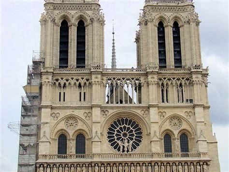 Gothic Church Floor Plan Artodysseys The Emergence Of Gothic Architecture