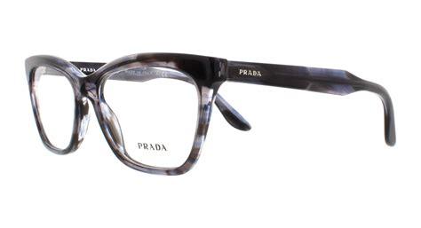 Frame Kacamata Prada 153mv prada eyeglasses pr24sv journal ueq1o1 striped violet 53mm