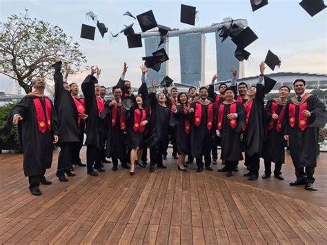 Rutgers Mba Program by Rutgers Business School Singapore Executive Mba Exec Ed