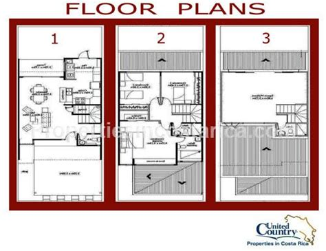 modern townhouse floor plans modern town home for sale in santa ana id code 1669