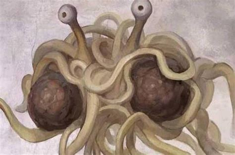 spaghetto volante flying spaghetti spotted angolan coast the