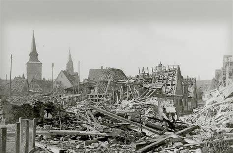wann hat der 2 weltkrieg angefangen ende des zweiten weltkriegs alles war ruhig eine