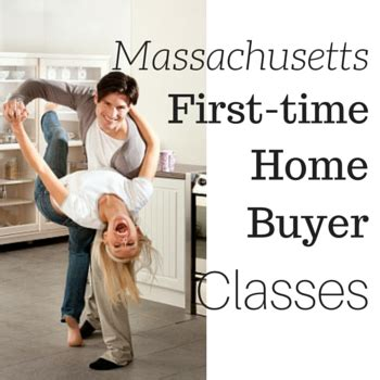 time home buyer classes in reading ma september