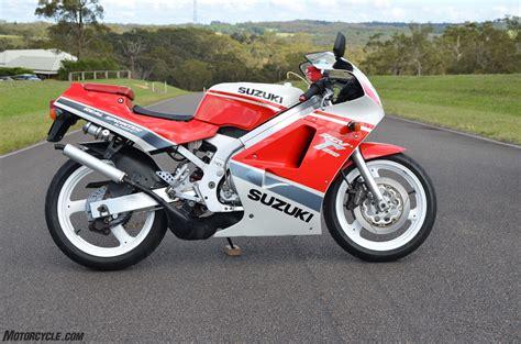 Suzuki Rgv 250 Parts 040616 1990 Suzuki Rgv250 Dsc 4833 Motorcycle