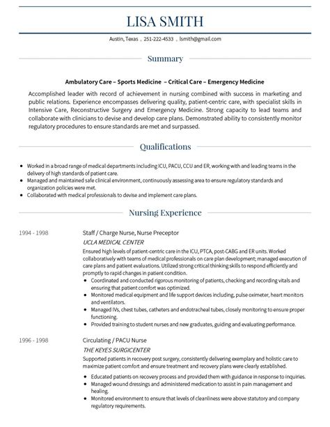 21 Best Hr Resume Templates For Freshers Experienced Wisestep Classic Resume Template
