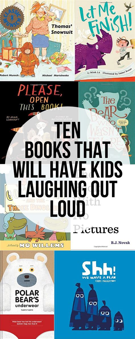 silly picture books ten picture books that will laughing out