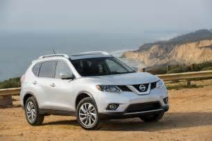 Nissan Rogue 2014 Transmission 2014 Nissan Rogue Sl Awd Review Term Verdict