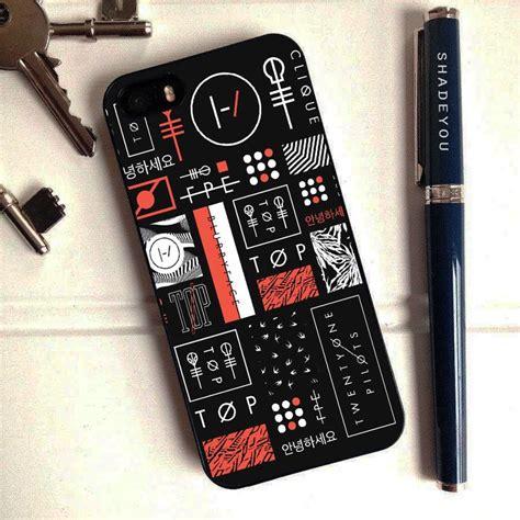 Twenty One Pilots V2019 Iphone 6 6s twenty one pilots blurryface collage iphone 6 6s iphone 5 5s iphone 5c plus
