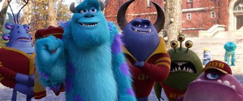 film cartoon monster university monsters university movie review 2013 roger ebert