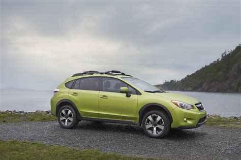 where are subaru crosstrek made subaru xv crosstrek gets updated for the 2015 model year