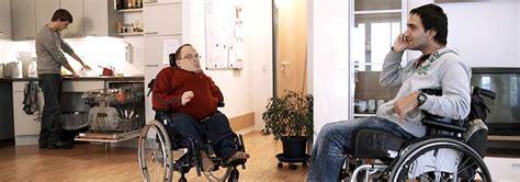 rollstuhl wohnung behindertengerechte umgestaltung einer wohnung