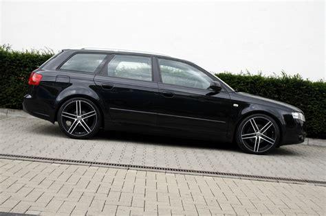 Winterreifen Audi A4 Avant by News Alufelgen Audi A4 8e Avant 19zoll Ls14 Felgen