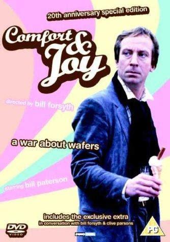 comfort and joy movie comfort and joy 1984 imdb
