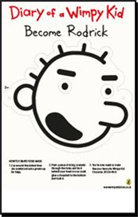 diary of a wimpy kid rodrick book report summary diary of a wimpy kid project ty s school projects