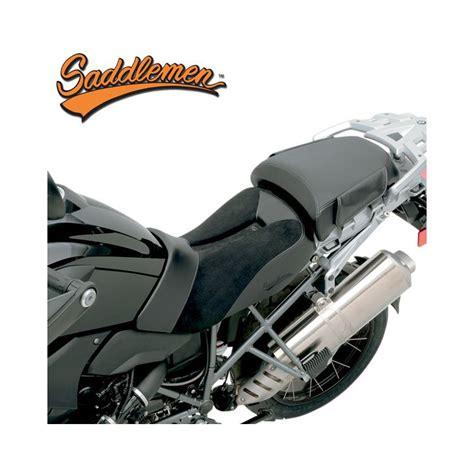Bmw Motorcycle Seats by Saddlemen Adventure Track Seat Bmw R1200gs Adventure