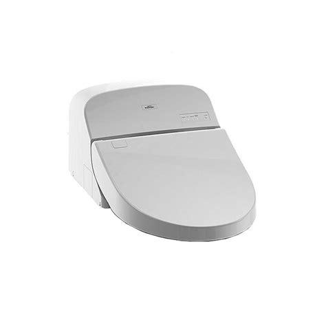 Toto Heated Toilet Seat Bidet by Toto G400 Washlet Plastic Elongated Heated