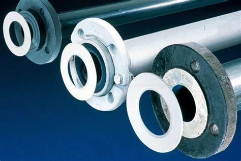 Gasket Seal introduces universal pipe gasket that seals all types