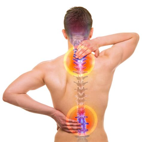 Back In The 12 common causes of back