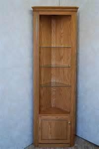 Custom Corner Curio Cabinets Corner Curio Cabinets Corner Curio Cabinet Modern Wood