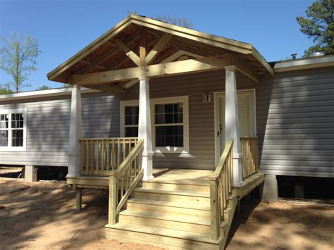 covered porches manufactured homes studio design