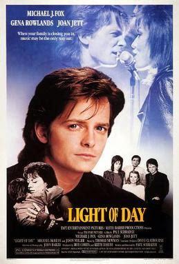 michael j fox kirk douglas movie light of day wikipedia