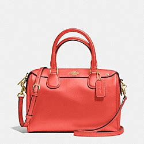 Coach Varsity Mini Bennetkhaki Midnight coach handbags coach handhandbag