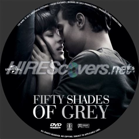 film fifty shades of grey dvd dvd cover custom dvd covers bluray label movie art dvd