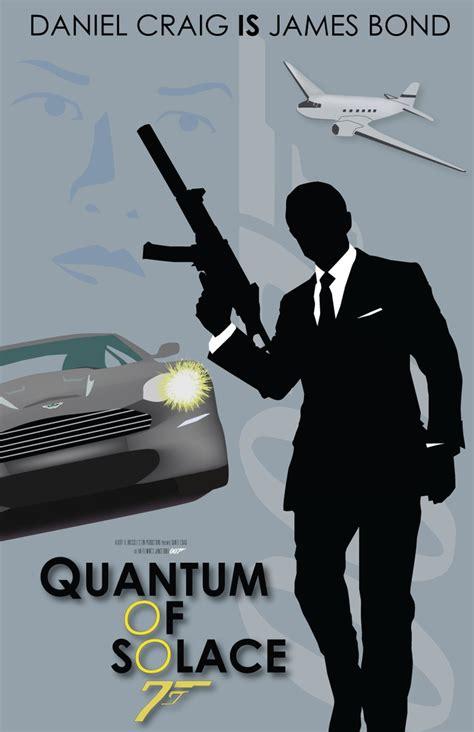 musique du film james bond quantum of solace les 80 meilleures images du tableau quantum of solace sur
