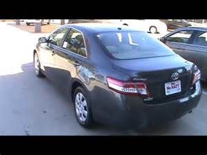 Honda Accord 2010 Vs Toyota Camry 2010 2010 Toyota Camry Le Vs 2010 Honda Accord Lx Competetive