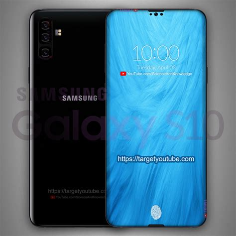 Samsung Galaxy S10 Resolution by Samsung Galaxy S10 Plus Look Specs Features Photos And