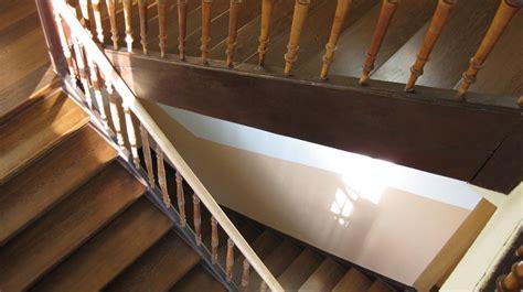 haus unter denkmalschutz renovieren treppen unter denkmalschutz