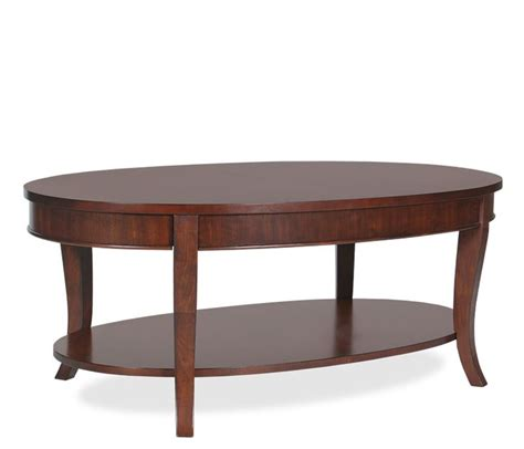 oval coffee table drawers woodworking projects plans