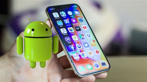 Android Like Iphone by Android P May Get Iphone X Like Gesture Based Navigation Bar