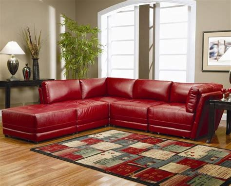 can you stain a leather couch 1000 ideas about red leather sofas on pinterest red