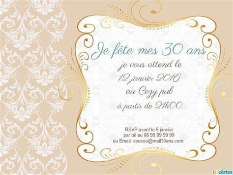 Exemple De Lettre D Invitation Pour Un Anniversaire Texte Invitation Anniversaire Invitation Anniversaire